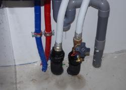Pompes à chaleur dans le collectif neuf : les avantages de la géothermie « de minime importance