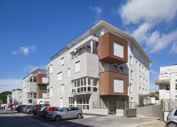Mixité sociale: Foncière Logement promet 30% de logements supplémentaires d'ici 2023