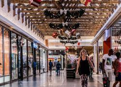 Klépierre:  95% des centres commerciaux