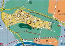 Val-d'Oise: pas de prison à Belloy-en-France, mais à Bernes-sur-Oise