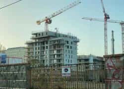 Castex affecte 1 milliard d'euros pour les logements et villes durables