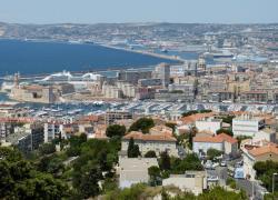 Marseille s'attaque à son tour à la réglementation des meublés touristiques
