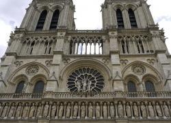 Notre-Dame: appel de fonds pour réaménager l'intérieur de la cathédrale