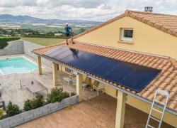Effy démocratise le photovoltaïque en maisons individuelles