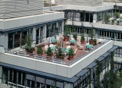 Toitures terrasses : de nouvelles règles professionnelles pour le procédé d'isolation inversé