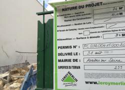 Jurisprudence : la construction sans permis, vice caché en cas de vente
