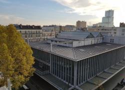 Patrimoine: la Maison du Peuple de Clichy cédée au groupe Ducasse
