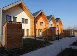 Le ministère du Logement promeut les projets d'habitat vertueux à la télévision
