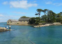 Un projet hôtelier sur une île bretonne abandonné après un jugement