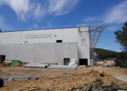 Une charte volontaire pour verdir les bâtiments logistiques neufs