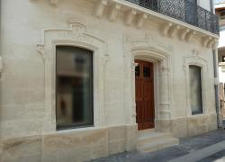 Ravalement de façades anciennes : trois solutions