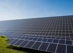 L'énergie solaire en voie d'accélération en France
