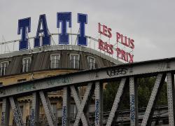 35 logements seront construits dans l'ex-magasin Tati de Barbès