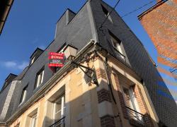 Les prix des logements anciens poursuivent leur hausse surtout en province