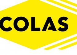 Colas remporte deux contrats pour l'extension du tramway T3
