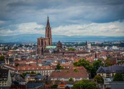 La municipalité écologiste de Strasbourg s'attaque au stationnement