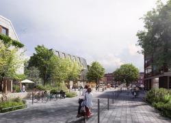 Lille: Les opposants à un grand projet d'urbanisme confortés par le rapporteur public