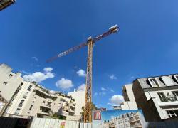 Congrès HLM : L'Etat veut s'appuyer sur les communes pour relancer la construction