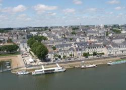 Balcon effondré à Angers: cinq professionnels de la construction renvoyés en correctionnelle