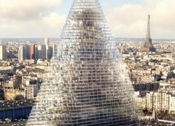 Tour Triangle à Paris: des soupçons de