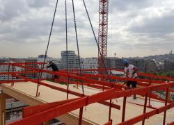 Construction bois : vers plus de préfabrication et de certification