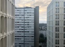 Crise du logement en Ile-de-France: une