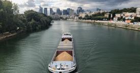 Grand Paris et Tours