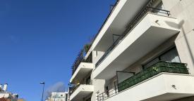 Conjoncture immobilier-logement