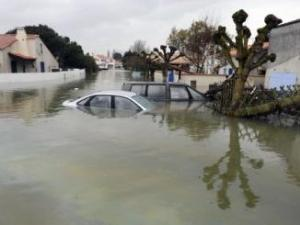 Catastrophes naturelles