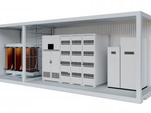 Hitachi ABB Power Grids lance Grid-eMotion? Fleet