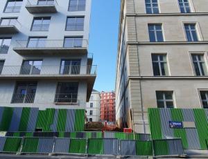 Covid-19 : un accord pour poursuivre les chantiers du BTP