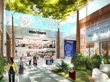 """Toulouse: le projet de centre commercial """"Val Tolosa"""" menacé"""