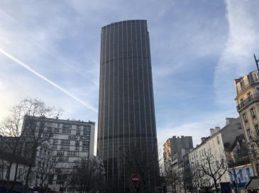 Surélévation sur la Tour Montparnasse: appels à abandonner le permis de construire