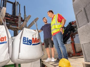 BigMat dévoile son nouveau plan stratégique et ses ambitions