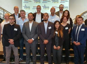 Awards de l'Innovation Interclima 2019 : les premières solutions BEPOS récompensées