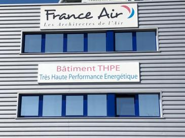 France Air triple de taille via une grosse acquisition