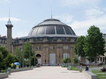 La Bourse du commerce, grand musée parisien de François Pinault, ouvrira en juin