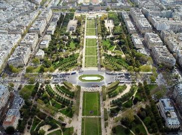 L'architecte Wilmotte va construire le Grand Palais éphémère