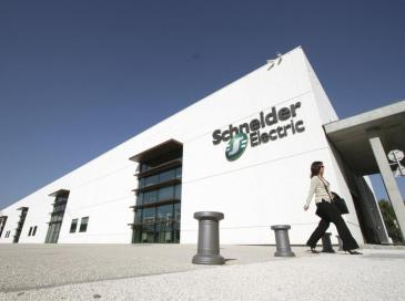 Schneider Electric vend un petit groupe allemand, Converse, à Vinci