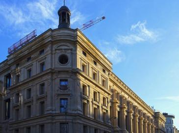 L'emblématique Poste du Louvre termine sa mue après 4 ans de travaux