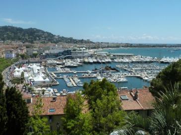 Cannes: l'unique propriété privée de l'île Sainte-Marguerite change de mains
