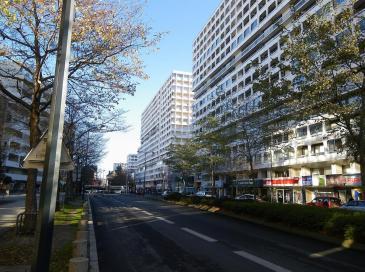 43 maires réclament davantage de moyens pour la rénovation urbaine