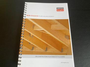 Un guide complet de préconisation Maisons à ossature bois -Charpente