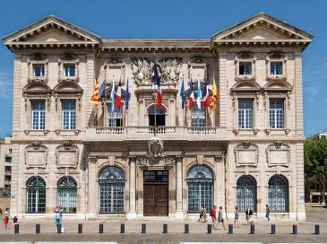 L'Etat doit rééquilibrer les pouvoirs entre Marseille et la Métropole, selon Rubirola