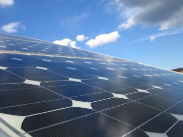Photovoltaïque : trois bonnes nouvelles en octobre 2020