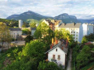 Chambéry : le chantier de parking controversé sera poursuivi
