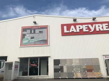 Les salariés de Lapeyre inquiets du rachat par Mutares