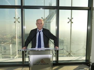 Création d'un délit d'écocide : le PDG de Saint-Gobain réagit