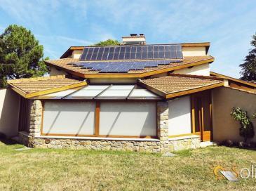 Solaire thermique : les promesses du chauffage solaire direct selon SolisArt