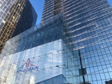 Saint-Gobain cède son activité canalisation en Chine